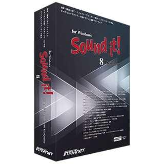 〔Win版〕 Sound it! 8 Premium