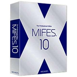 〔Win版〕 MIFES 10 (マイフェス 10)