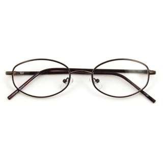 老眼鏡 エントリーライン FR-05(ブラウン/+1.00)