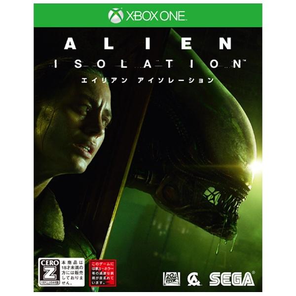 ALIEN: ISOLATION - エイリアン アイソレーション - [Xbox One]