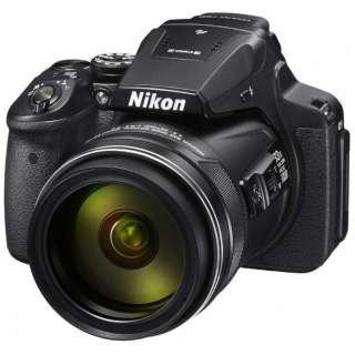 P900 コンパクトデジタルカメラ COOLPIX(クールピクス)