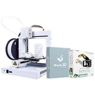 3DPS01 3Dプリンター