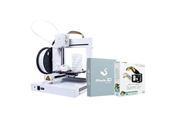 日本3Dプリンター 3DPS01