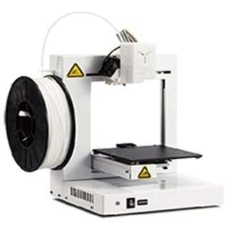 3Dプリンター ホワイト A2501