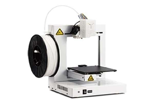 日本3Dプリンター「UP Plus2」A2501