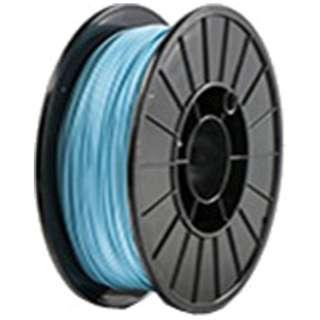 3Dプリンタ UPシリーズ用 PLAフィラメント(500g・ブルー) CB0105