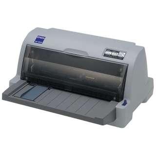 VP-930R ドットインパクトプリンター IMPACT-PRINTER [80桁]