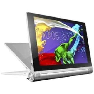 【アウトレット品】[LTE対応]YOGA Tablet 2-830L [Androidタブレット・SIMフリー] 59428222 (2014年モデル・プラチナ)【生産完了品】 59428222 プラチナ [8型ワイド /ストレージ:16GB /SIMフリーモデル]