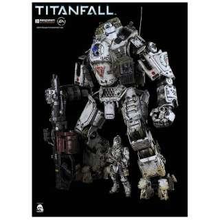 【再生産】塗装済み可動フィギュア 1/12 TITANFALL ATLAS(タイタンフォール アトラス)