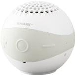 ブルートゥース スピーカー WS-BL1 ホワイト [Bluetooth対応 /防水]