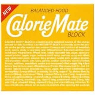 カロリーメイト ブロック プレーン味(4ピース)