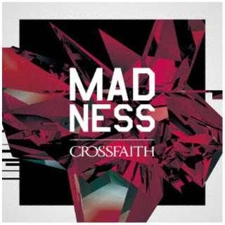 Crossfaith/ MADNESS 通常盤 【CD】