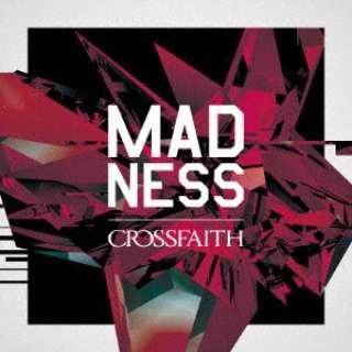 Crossfaith/ MADNESS 初回生産限定盤 【CD】