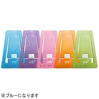 iPhone / iPod対応 Lightning ⇔ USBケーブル 充電・転送 (0.3m・スカイブルー) MFi認証 6PCJ-008R0001A