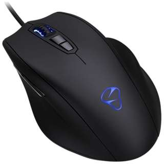 NAOS-7000 ゲーミングマウス Naos [光学式 /7ボタン /USB /有線 /光学式]