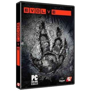 〔Win版〕 EVOLVE エボルブ 初回版