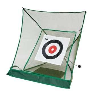 ゴルフ 練習用ネット パッとアプローチ(570×550×530mm) GY0881