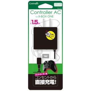 Xbox One用コントローラーAC充電器【XboxOne】