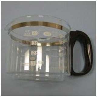 ジャグ コーヒーメーカーガラス容器 JAGECAJ-TD