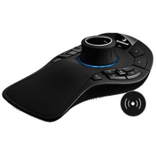 SMPW プレゼンテーション3Dマウス SpaceMouse Pro  [15ボタン /USB /無線(ワイヤレス)]