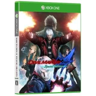 デビル メイ クライ 4 スペシャルエディション【Xbox Oneゲームソフト】