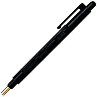 ペンドラ 携帯用メガネドライバー(ブラック/ナット回し付)