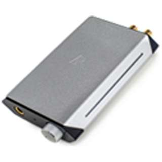 【ハイレゾ音源対応】ヘッドホンアンプ搭載 D/Aコンバーター AR-UA1 AVARUAH111 [ハイレゾ対応]