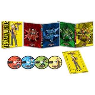 テンカイナイト DVD-BOX4 【DVD】