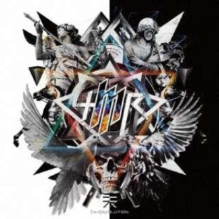 T.M.Revolution/天 通常盤 【CD】