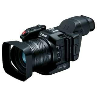 ≪業務用≫ XC10 ビデオカメラ X SERIES [4K対応]