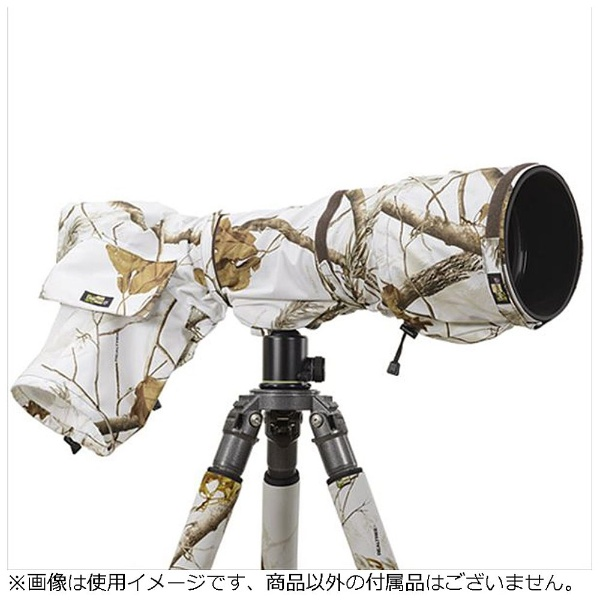LensCoat LCRCPSN Raincoat Pro Realtree AP Snow