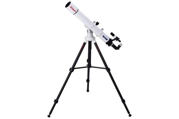 天体望遠鏡のおすすめ 取り扱いが簡単な「屈折式」