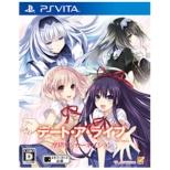 デート・ア・ライブ Twin Edition 凜緒リンカーネイション 通常版【PS Vitaゲームソフト】