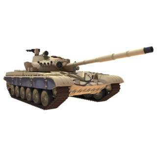 1/72 R/C VSタンク T-72 B