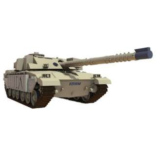 1/72 R/C VSタンク チャレンジャー1 A