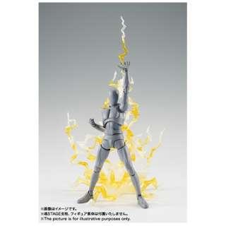 魂EFFECT THUNDER Yellow Ver.