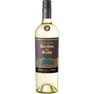 コンチャ・イ・トロ カッシェロ・ディアブロ デビルズ・コレクション ホワイト 750ml【白ワイン】