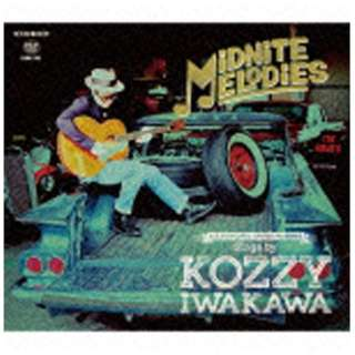 KOZZY IWAKAWA/MIDNITE MELODIES 【CD】