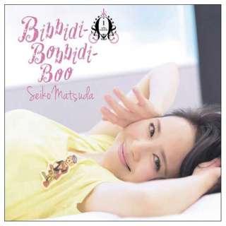 松田聖子/Bibbidi-Bobbidi-Boo 初回限定盤B 【CD】