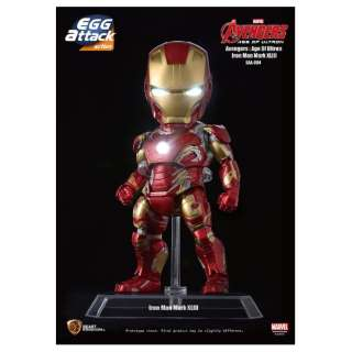 Egg Attack Action Avengers: Age of Ultron アイアンマン Mark 43