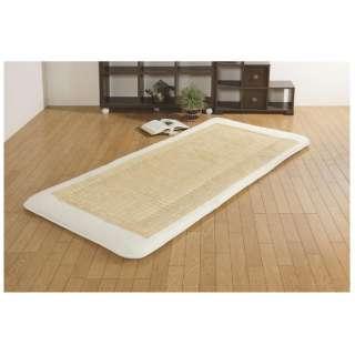 【竹シーツ】楽快竹 セミダブルサイズ(120×176cm)