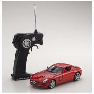 1/24 メタルドライブ メルセデスベンツ SLS AMG レッド