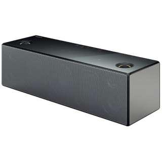 SRS-X99 WiFiスピーカー [ハイレゾ対応 /Bluetooth対応 /Wi-Fi対応]