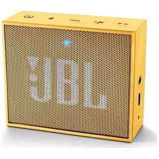 JBLGOYEL ブルートゥース スピーカー イエロー [Bluetooth対応]