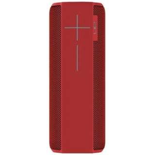 WS900RD ブルートゥース スピーカー UE MEGABOOM [Bluetooth対応 /防水]