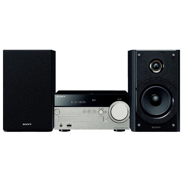 SONY CMT-SX7 マルチオーディオコンポ Bluetoothハイレゾ音源対応