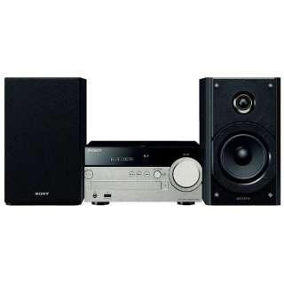 【ハイレゾ音源対応】Bluetooth対応 マルチオーディオコンポ CMT-SX7【ワイドFM対応】