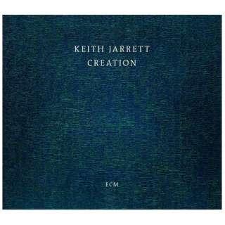 キース・ジャレット(p)/クリエイション 【CD】