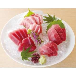 [夏ギフト] 相州三崎 マグロ詰合せ 100g 3種【海鮮ギフト】 カタログNO:3306 ※冷凍