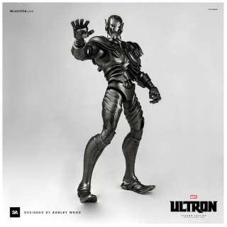 塗装済み可動フィギュア 1/6 ULTRON Shadow (ウルトロン シャドウ)